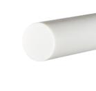 Nylon 6 Natural Rod 6mm dia x 500mm