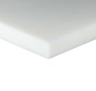 Nylon 6 Natural Sheet 250 x 250 x 1mm