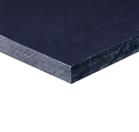 6mm Sample Nylon 66 Black Sheet