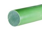 Oilon Rod Green 20mm dia x 250mm