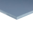 PVC Grey Sheet 250 x 250 x 5mm