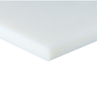 UHMWPE Natural Sheet 250 x 250 x 8mm