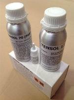 Adhesives For Engineering Plastics