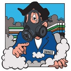 Whats In Those Fumes - About Plastics