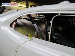 Ultimate Lexan Racecar Windows (part 2)