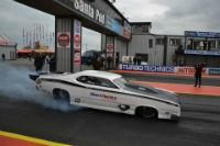 Direct Plastics Go Drag Racing