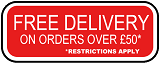 Direct Plastics - Free Delivery Discount