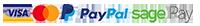 Direct Plastics - Payment Methods